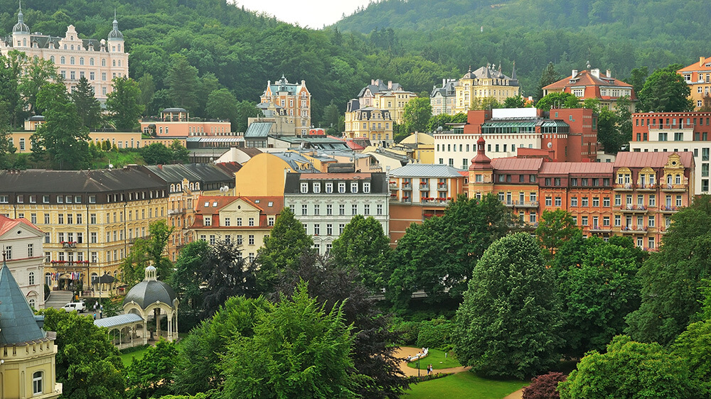 tratamentul artrozei Karlovy Vary)