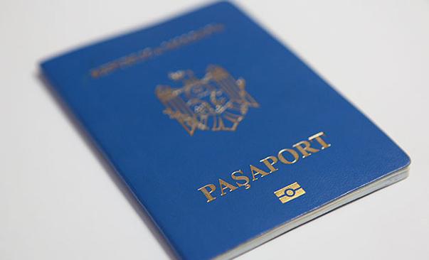 pasaport strain