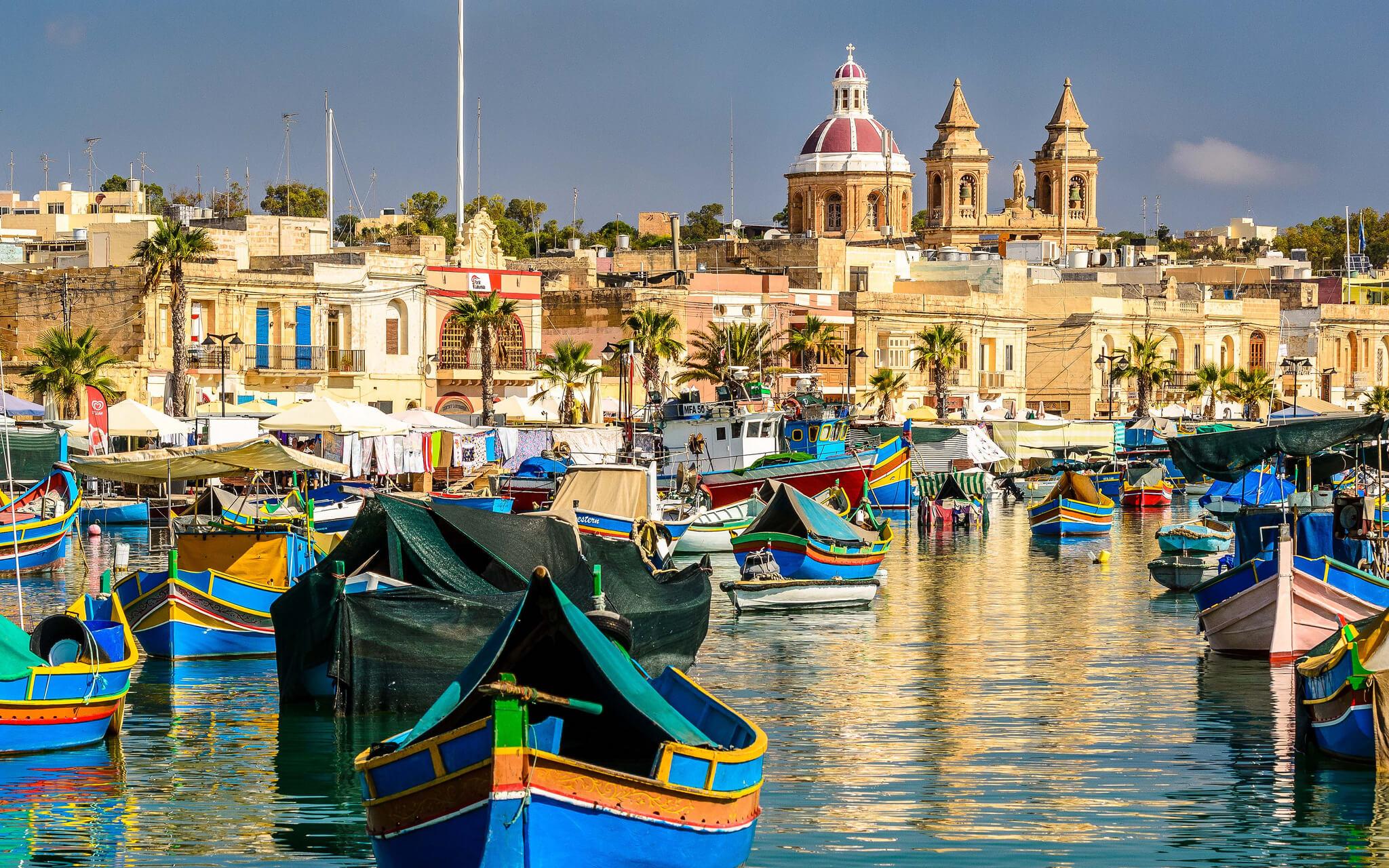 MALTA – destinatia perfecta pentru vacanta de vara