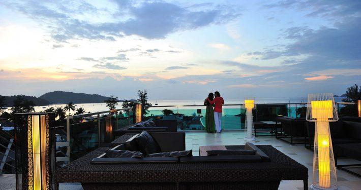 Odihna pe insula Thassos