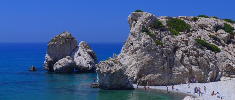 Экскурсии на Кипр