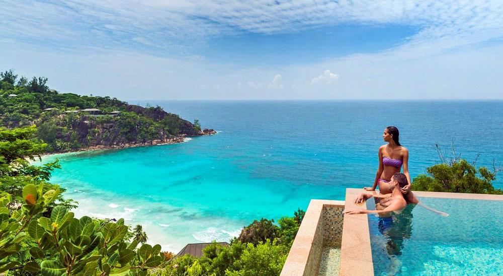 Seychelles, mahe