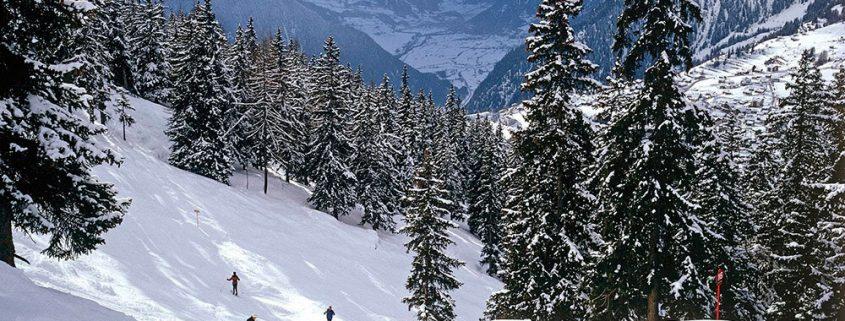 romania-ski
