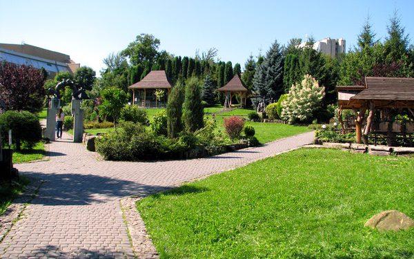 Ucraina - Truskavets - Morshin - Украина - Трускавец - Моршин