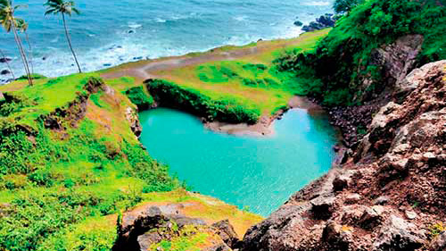 Plaja din Goa