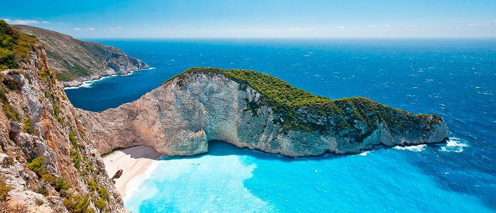Zakynthos - Grecia