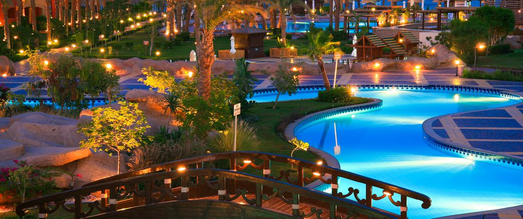 Oferta speciala pentru Egipt! Hotel Sharm Grand Plaza